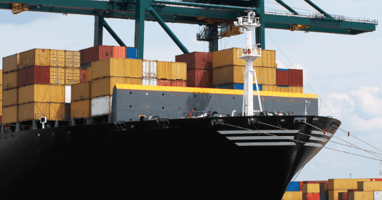 How Datylon helped the Port of Antwerp design a concise KPI report